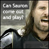 Lauren: Aragorn