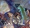 freyaw: reptile cluster