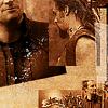 Rodney McKay & Ronon Dex