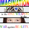 sur lies: Imagination
