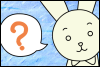 Misc. - Bunny Question