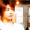 Arashi | Aiba (glance)