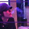 SHANE SMOKING
