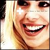 Oceana: Doctor Who Rose smile