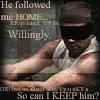 Mish: DeeJ -- Followed Me Home