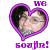 We Love Soujin!