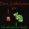 dave_lethal userpic