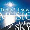 my illusion of careless flight: Music in the Sky