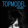 America's Next Top Model Icons
