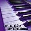 music my antidrug