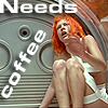 KarenDreamerLady: Fifth Element needs coffee by nicci mac