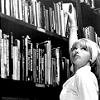 Cindy Sherman library