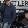 {AtB}: Dean and Sam from Supernatural