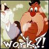 WORK!? - by Marruchina