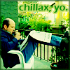 VM - chillax