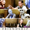 Skippy Doo: Farscape-Friendship
