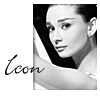 Pouncer: Audrey Hepburn Icon