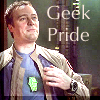 The One and Only: Geek Pride!