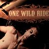 CKR wild ride by  _silent_rage_