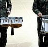 Charlottesville Highschool Drumline