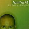 Talitha: angryhamster MR talitha icon1