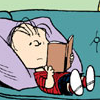 reading - linus