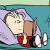 reading - linus