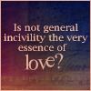 General Incivility