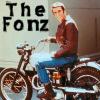 Brendan: Fonzie - Bike