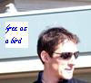 AD absolutely: free as a bird