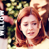 Willow Rosenberg: willow