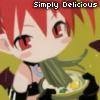 Elvy: Simply Delicious
