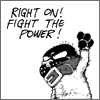 GF fight the power