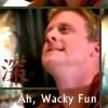 wacky!