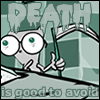 Dan: avoid death
