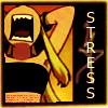 Dan: stresss!