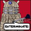 forthwritten: exterminate