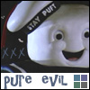 Entropy: StayPuft Marshmallow Man