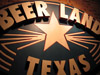 Beerland Texas!