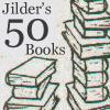 jilder's 50 books