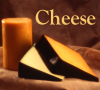 Food: cheese