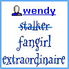 Fangirl Wendy