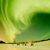 landscapes - aurora borealis