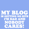 my so called blog