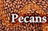 Food: pecans