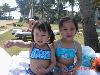 sisters bikini