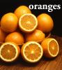Food: oranges