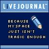 myspace isn't that cool