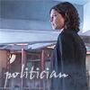 Melyanna: Elizabeth (politician)