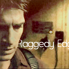 Raggedy Edge Serenity Mal